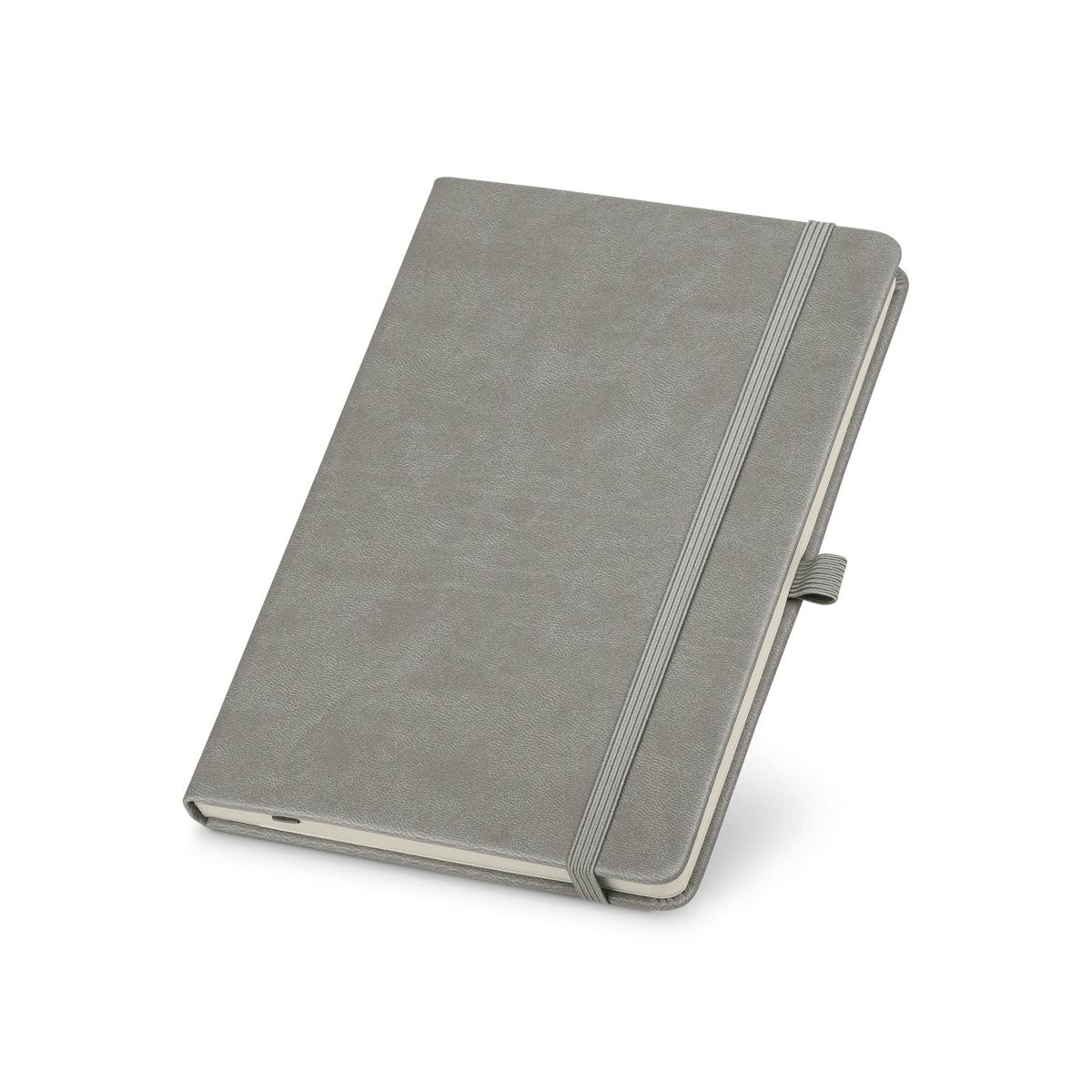 Notatnik A5 z kieszonką