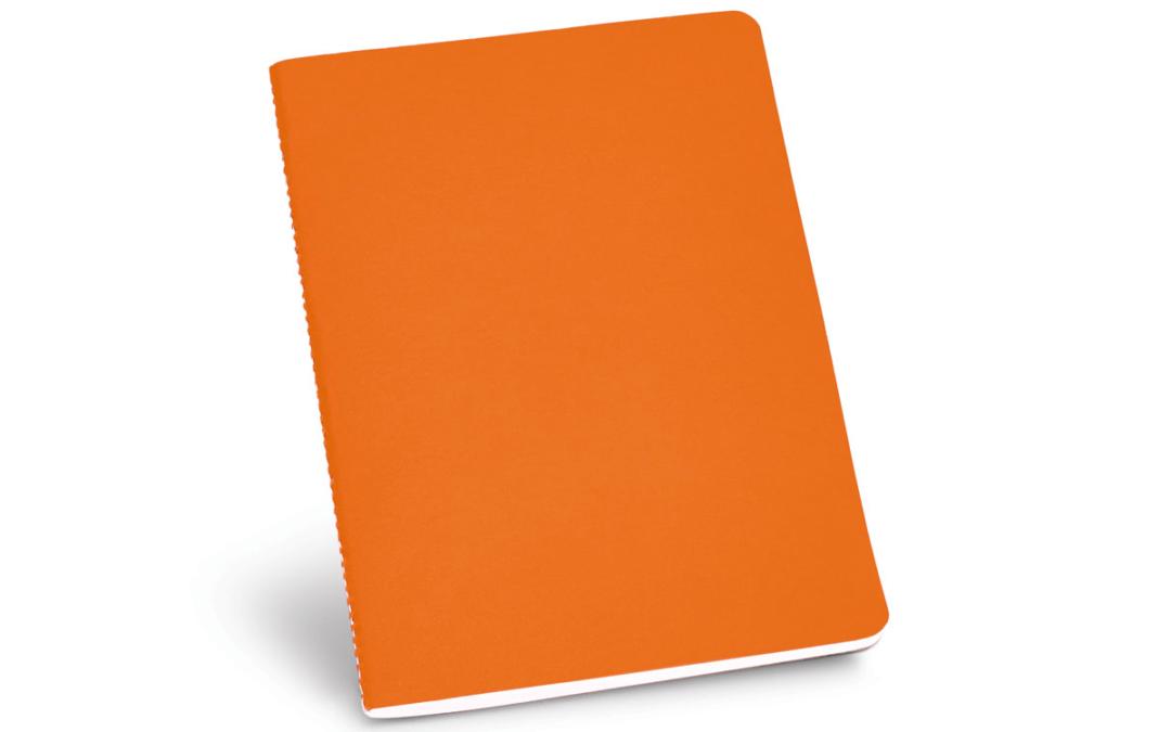 Notatnik A5 z logo NZLS93495-5