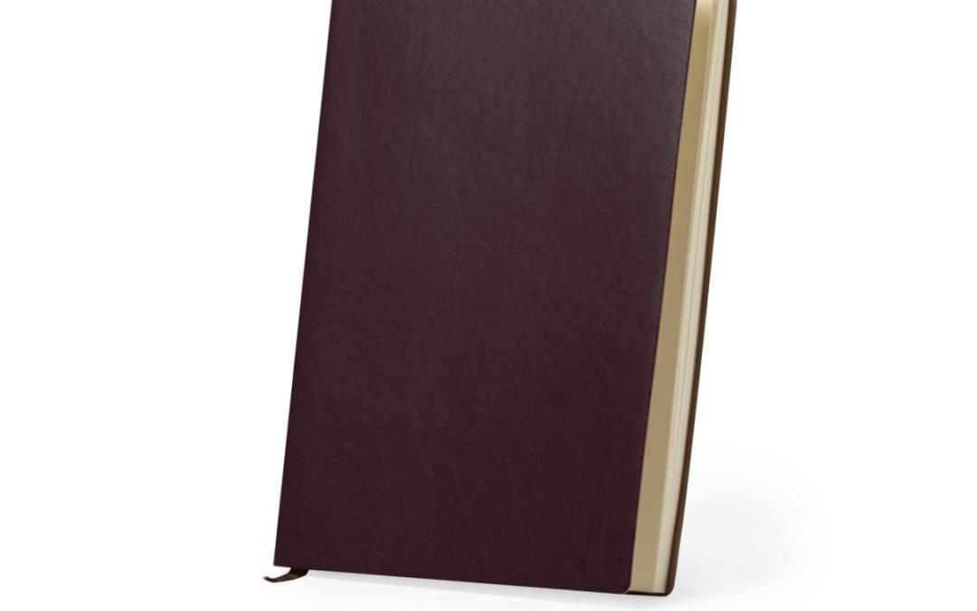 Notatnik z nadrukiem NZLA0203-15