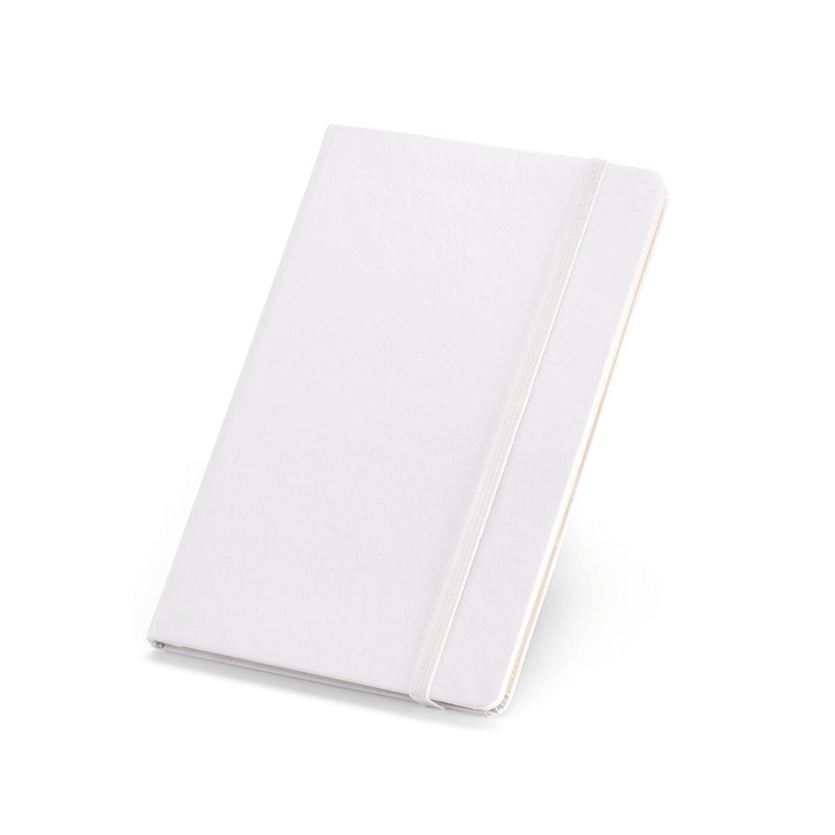Notes A5 z kieszonką