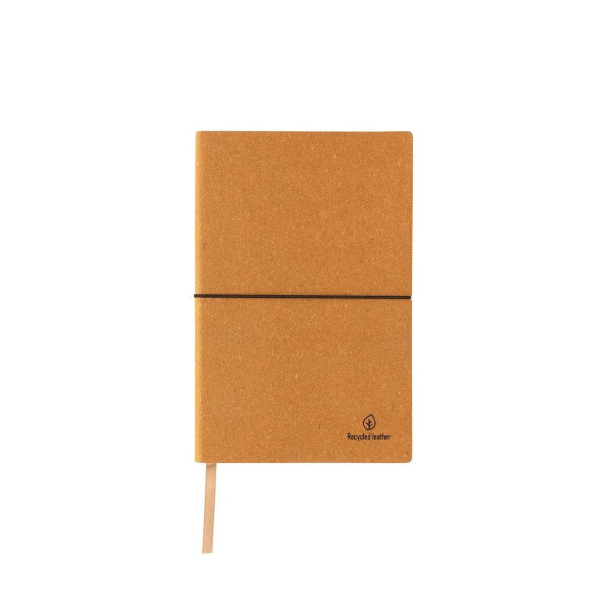 Notes A5 z logo firmy