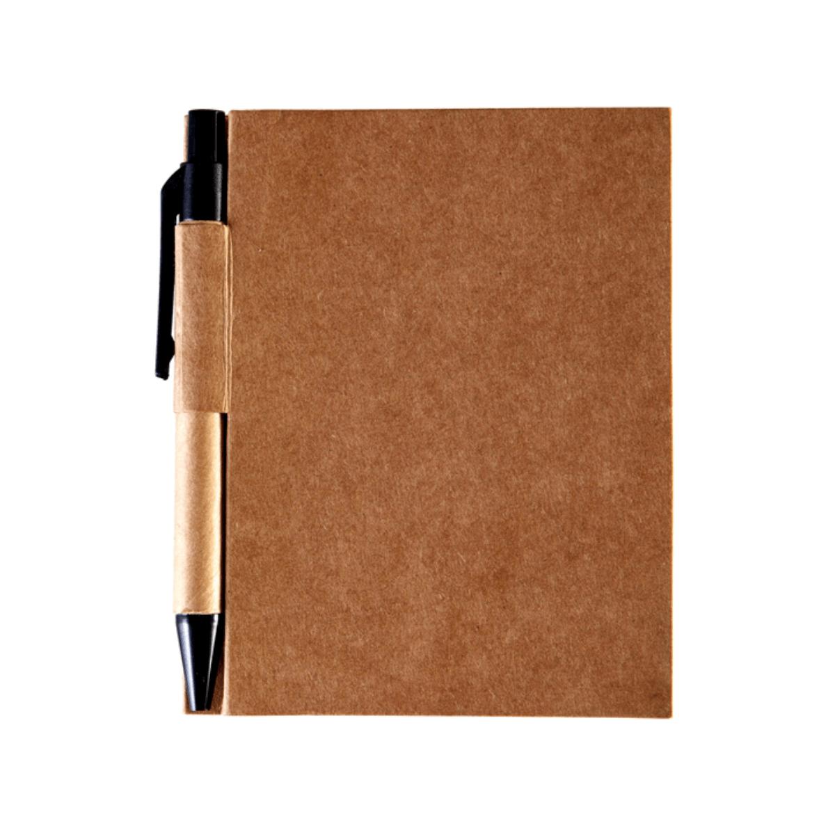 Notes eco z nadrukiem logo
