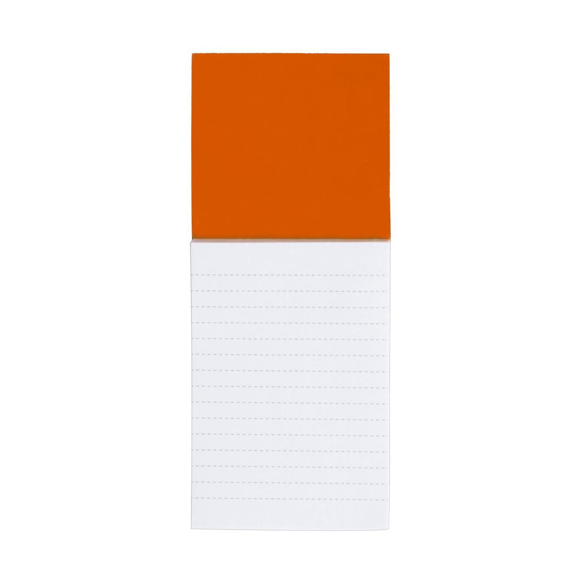 Notes magnetyczny z logo