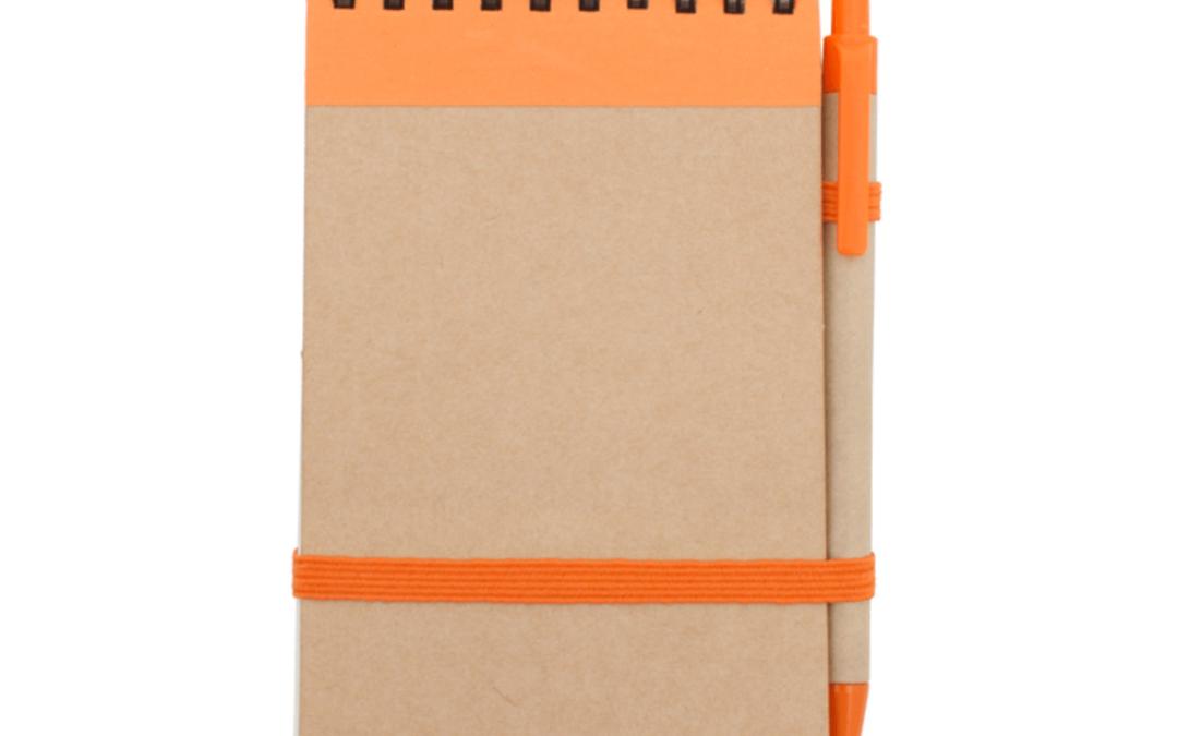 Notes reklamowy z długopisem NZLP73795-5