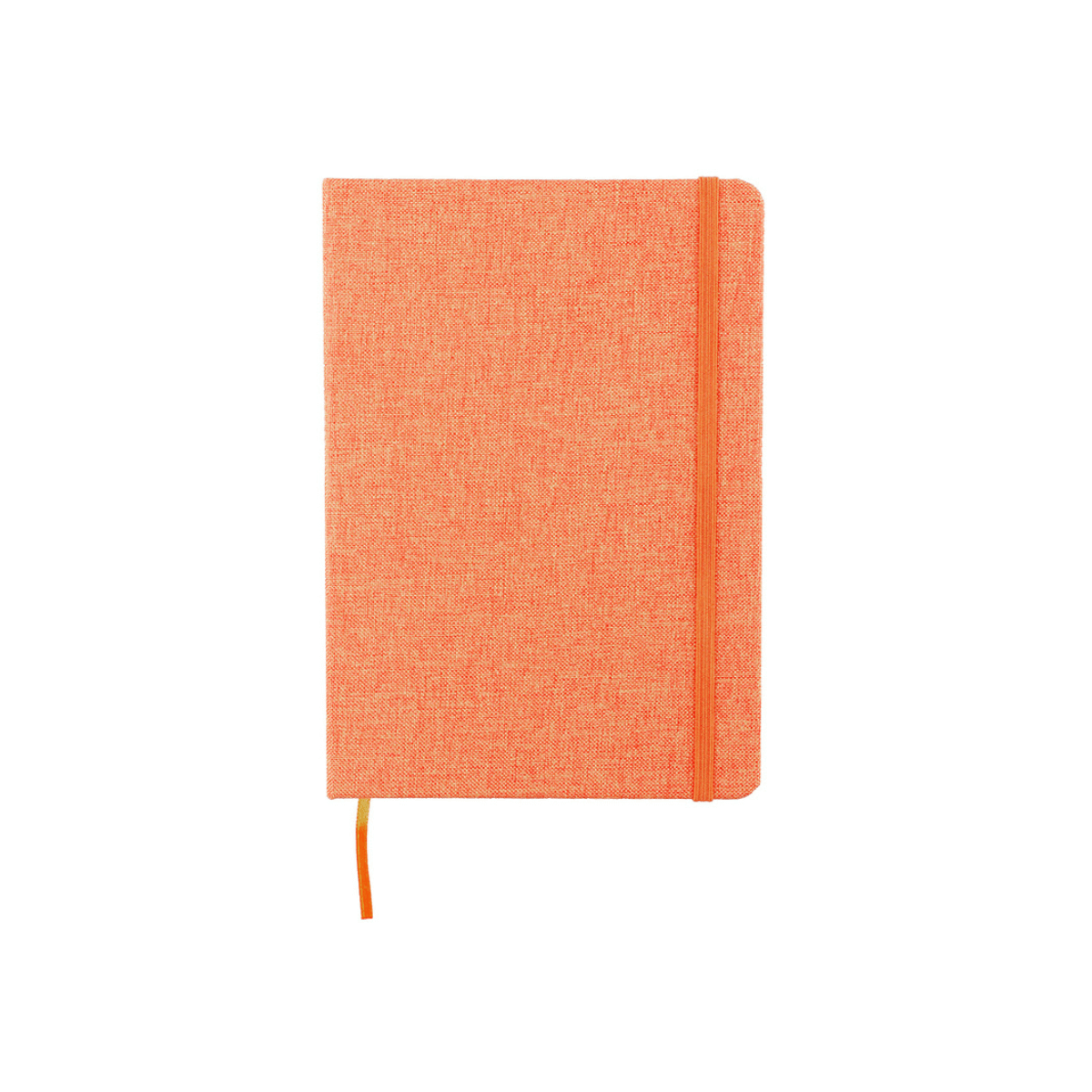 Notes w materiale z logo