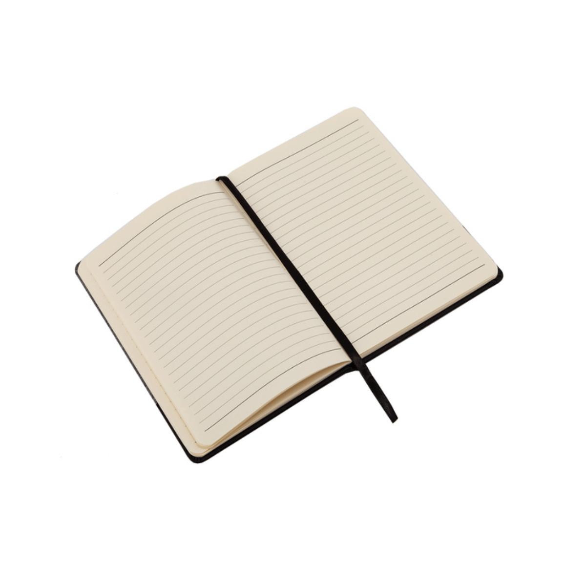 Notes w okładce materiałowej