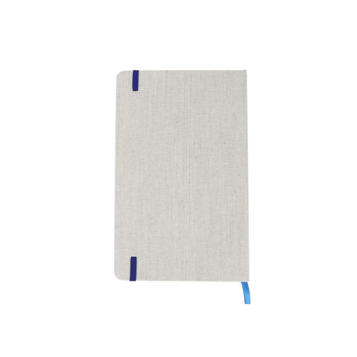Notes w oprawie materiałowej
