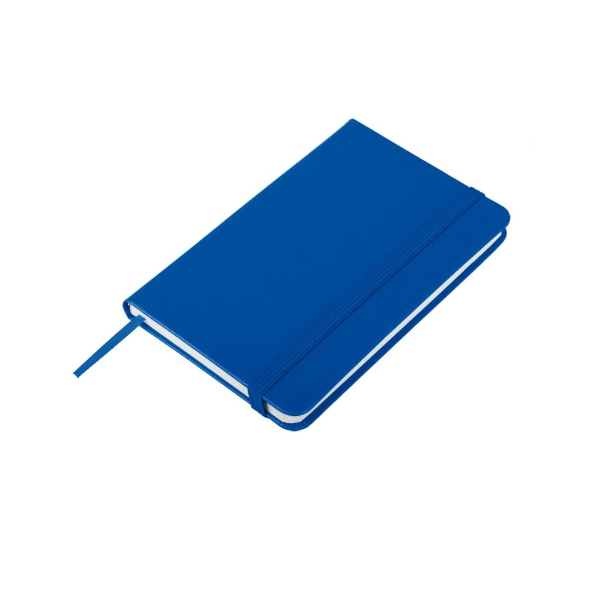 Notes w oprawie z logo