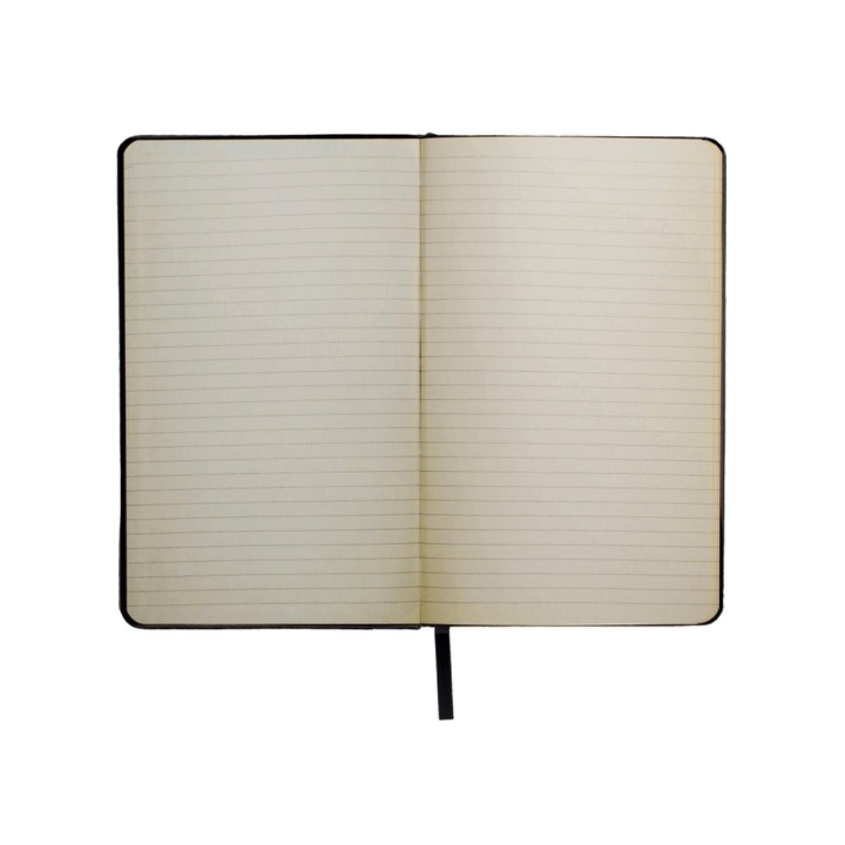 Notes w sztywnej oprawie