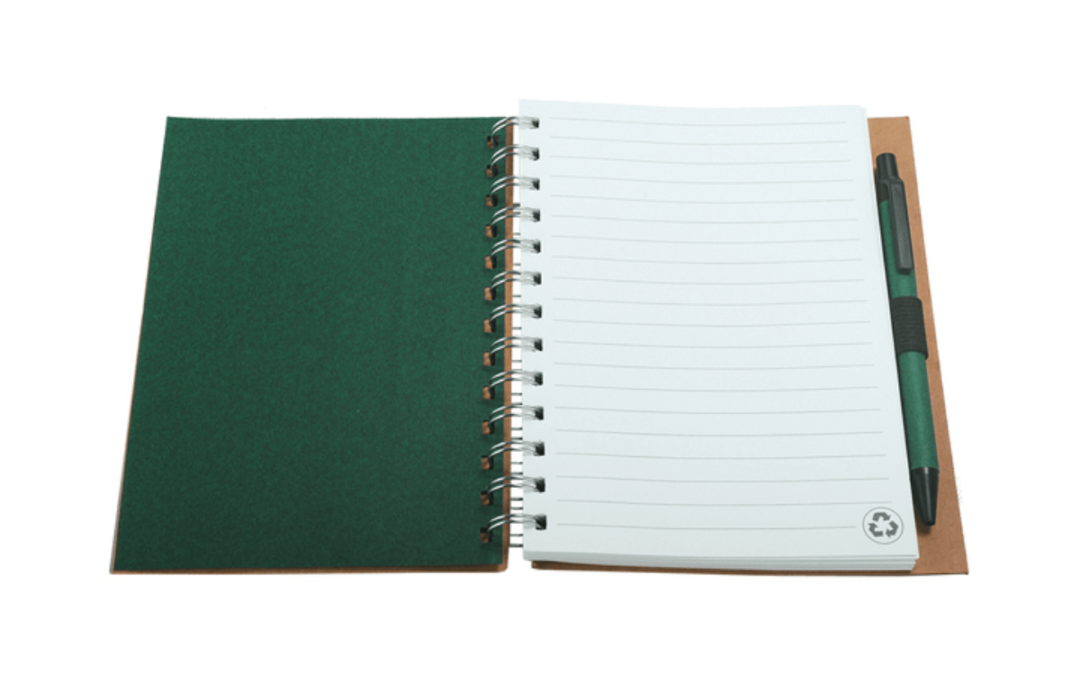 Notes z długopisem NZLP73796-3