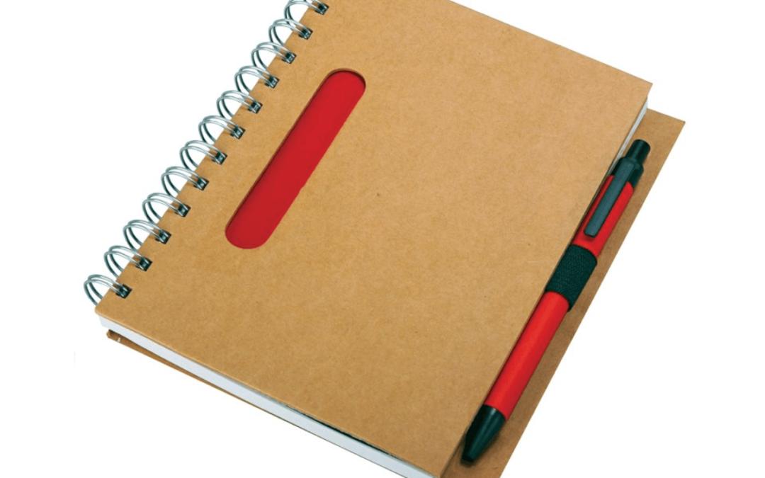 Notes z długopisem NZLP73796-4