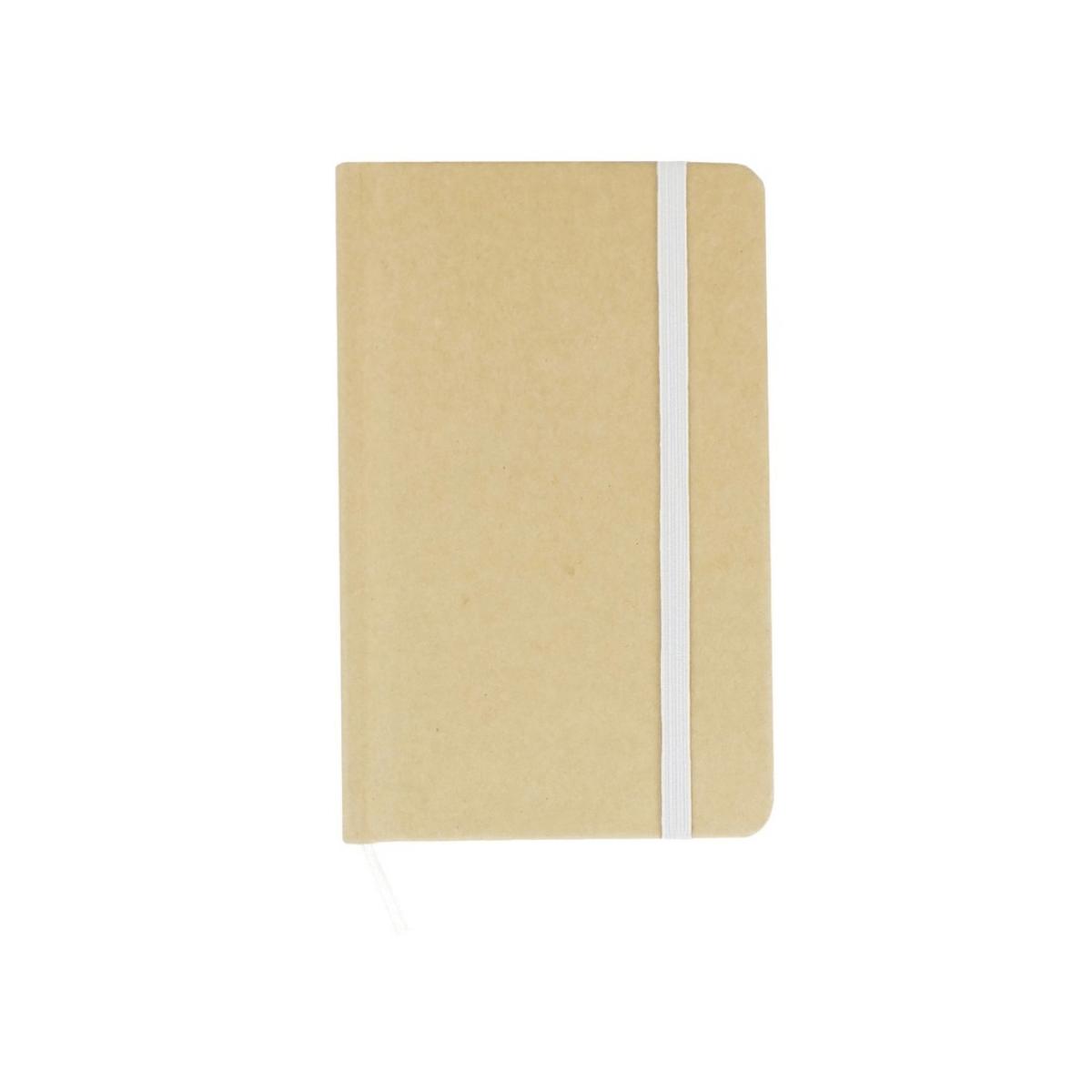 Notes z gumką