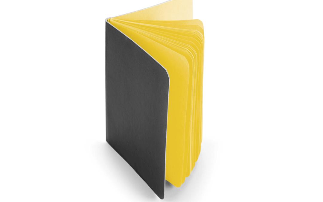 Notes z kolorowymi kartkami NZLS93483-12