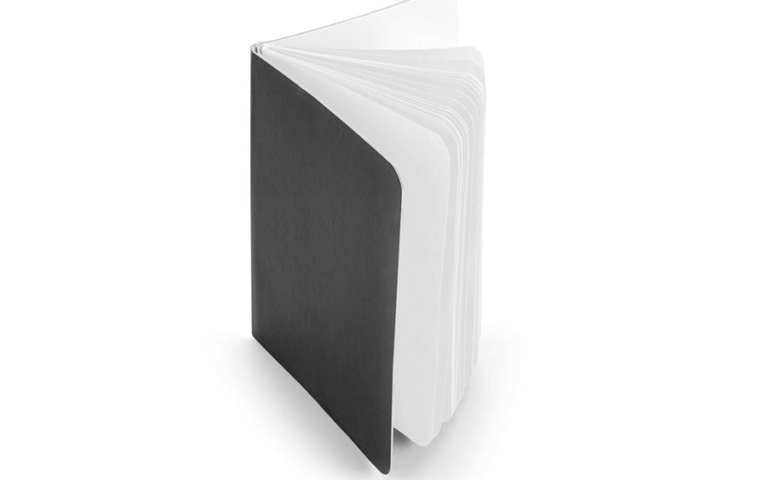 Notes z kolorowymi kartkami NZLS93483-6
